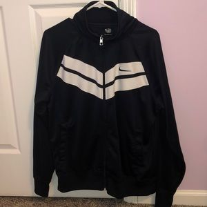 NIKE full zip jacket